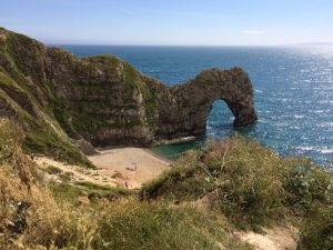 UK-Reise: Durdle Door
