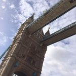 UK-Reise: Tower Bridge