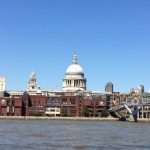 UK-Reise: St. Paul's Cathedral